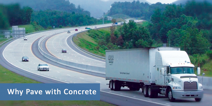 Why Choose Concrete