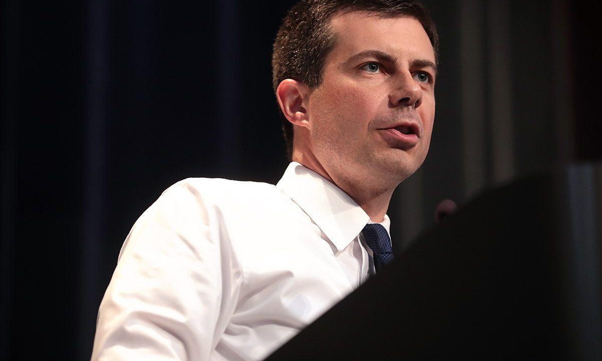 Biden to Nominate Buttigieg for Transportation Secretary