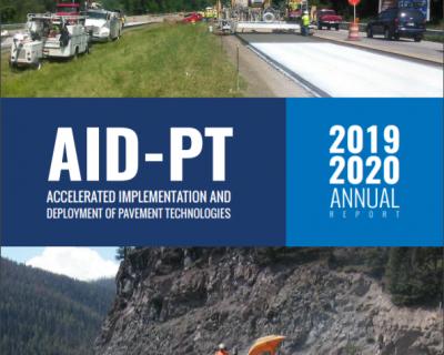 FHWA Announces Latest AID-PT Annual Report
