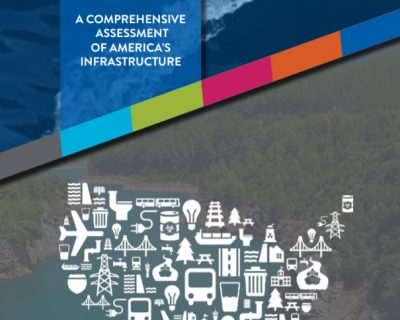 ASCE Announces New Report Card for America's Infrastructure