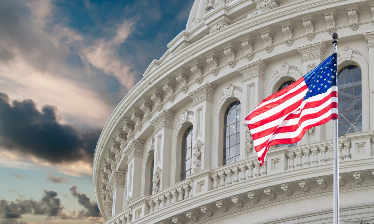 ACPA Call to Action:  Urge your Senators to Pass the Bipartisan Infrastructure Deal!