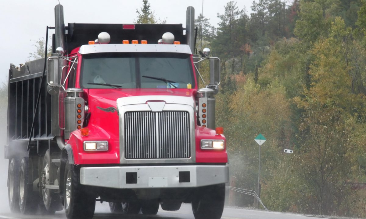 ACPA and Other Groups Oppose Increased Liability Coverage for Motor Carriers