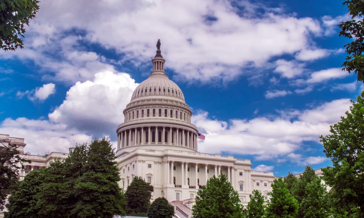 Senate Republicans Release Infrastructure Investment Framework