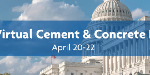 Register for the Cement & Concrete Fly-in