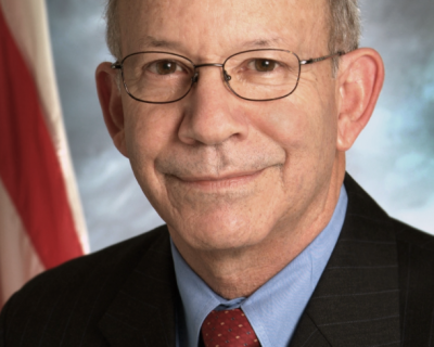 Chairman DeFazio Pressing Forward with Surface Transportation Bill
