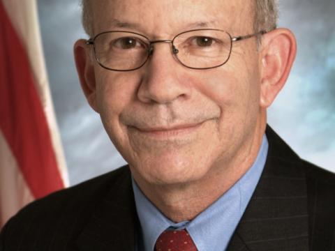 Chairman DeFazio Pressing Forward with Surface Transportation Bill