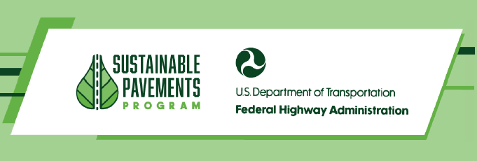 ACPA Participates in FHWA Sustainable Pavements Technical Working Group Meeting