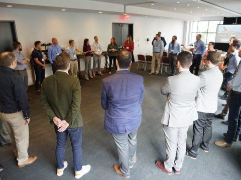 ELG Holds Leadership Workshop