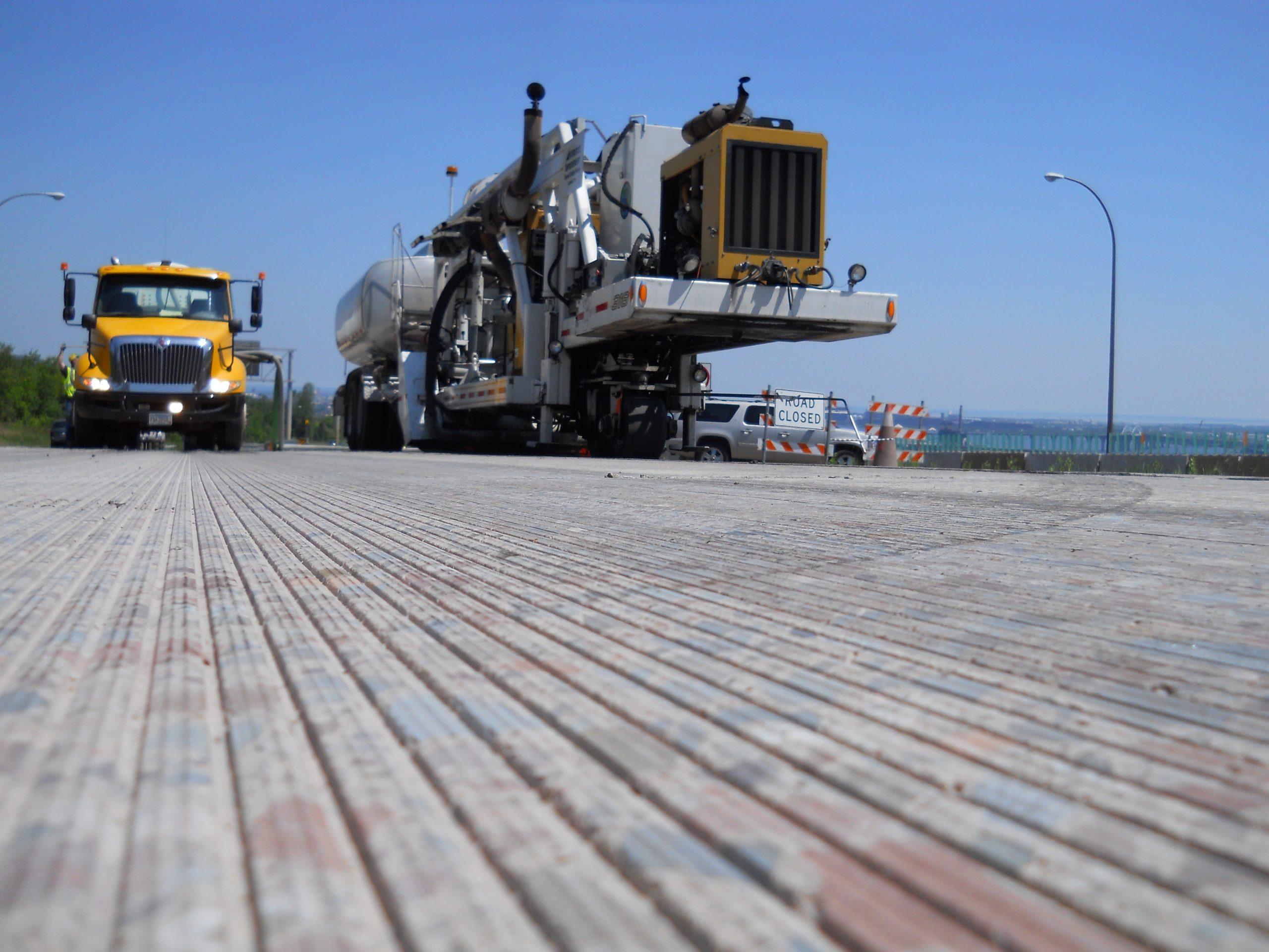 American Concrete Pavement Assn.