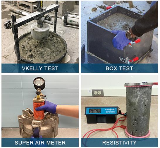 CP Tech Offers Flyers DetailingPEM Test Methods