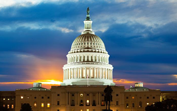 ACPA and AHUA Provide Insights Into Senate, House Races