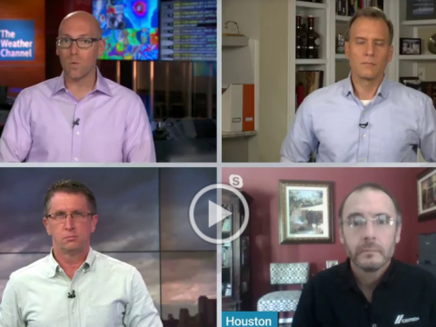 Weather Channel Spotlights Pavement Resilience Remarks by Jim Mack