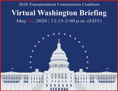TCC to Host Virtual Washington Briefing