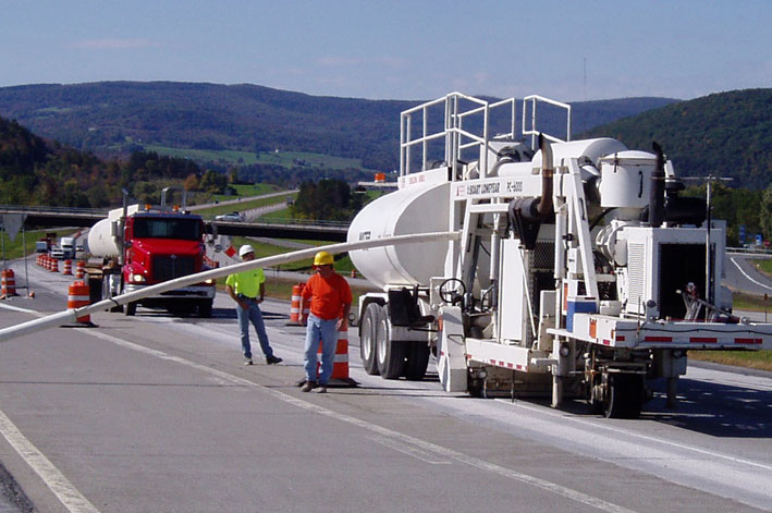 Pavement Preservation Webinars Begin