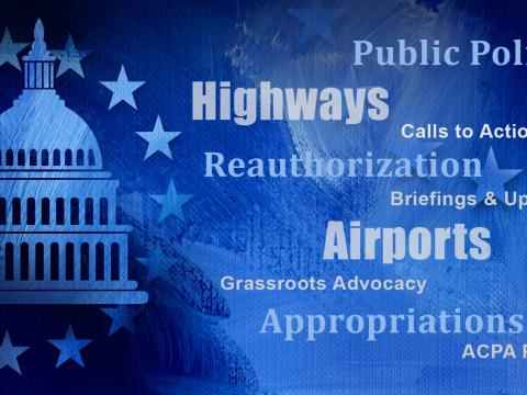 Legislative Issues Steering Committee Meeting Recap
