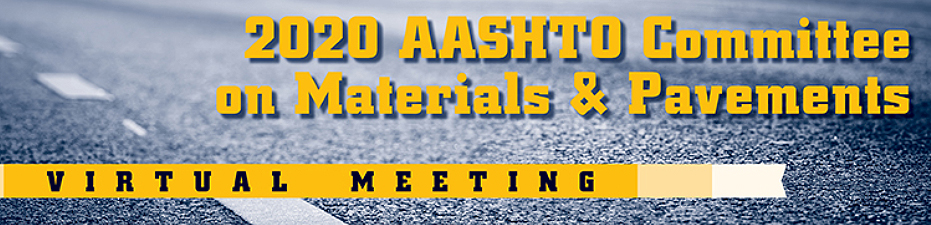 AASHTO Recasts Committee on Materials & Pavements Meeting