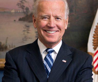 Biden Proposes Infrastructure Plan