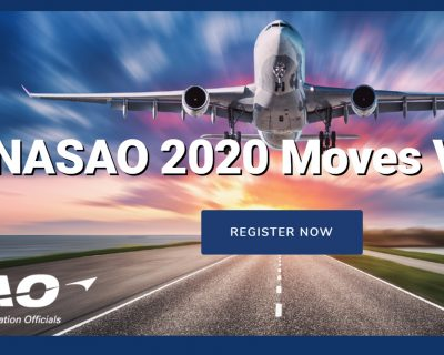 NASAO's 89th Annual Conference & Exposition Goes Virtual