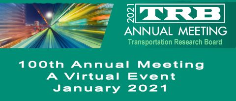ACPA Offers Insights on the TRB Annual Meeting