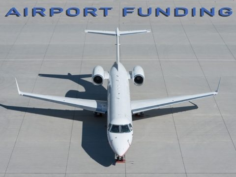 US DOT Announces Airport Grants