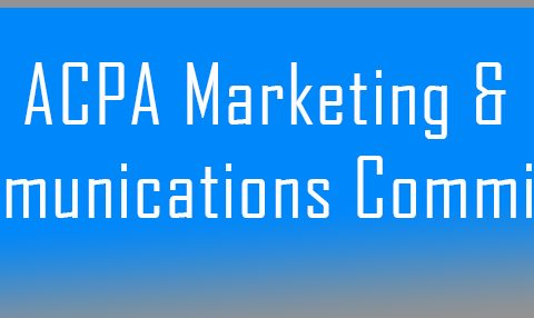 Marketing & Communications Committee Meets