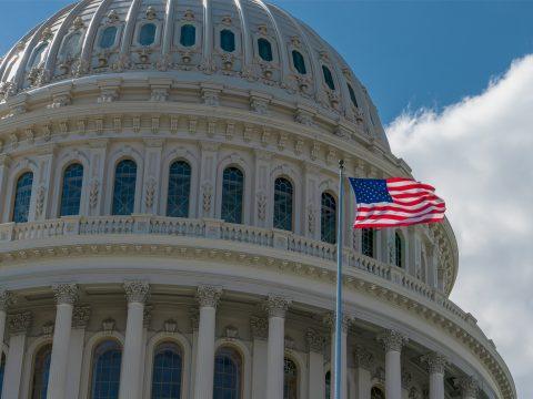 House Passes Key Funding Measures
