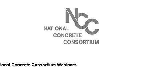 ACPA Participates in National Concrete Consortium Meeting