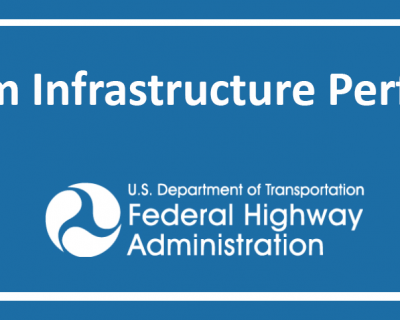 FHWA Advances Long-Term Infrastructure Planning