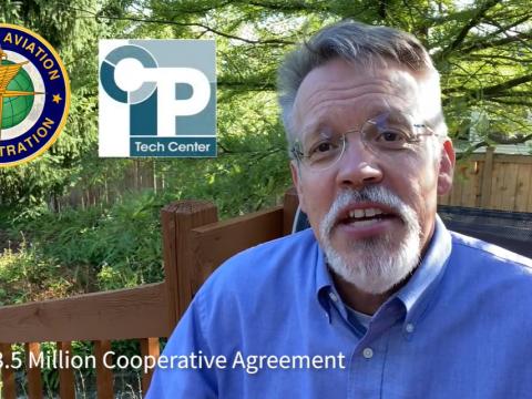 ACPA Announces FAA Cooperative Agreement