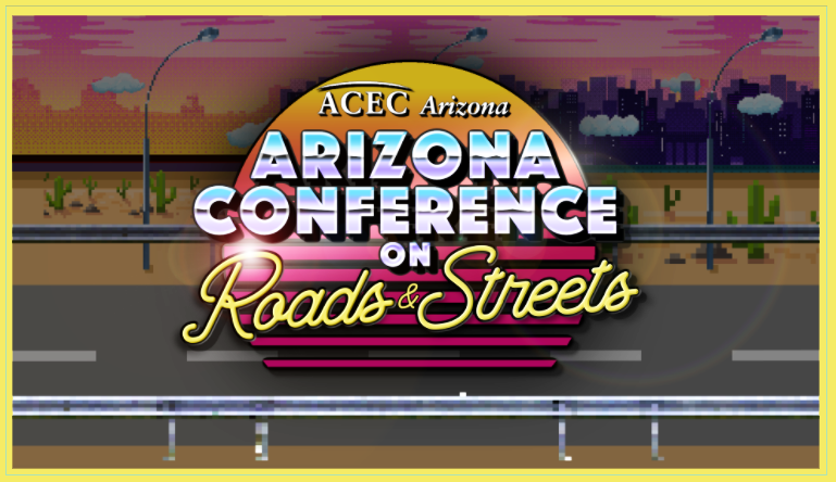 ACPA Participates in Arizona Roads and Streets Conference