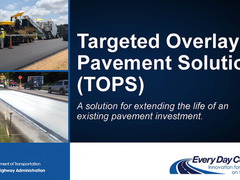 FHWA Expands Overlays Outreach to Division Offices