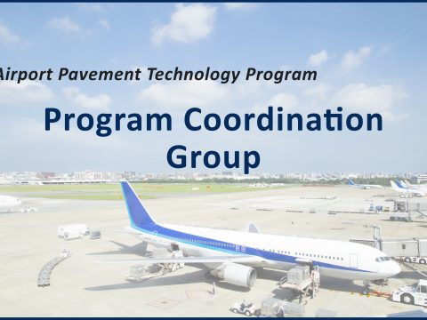 Airport Technology Group Holds First Meeting