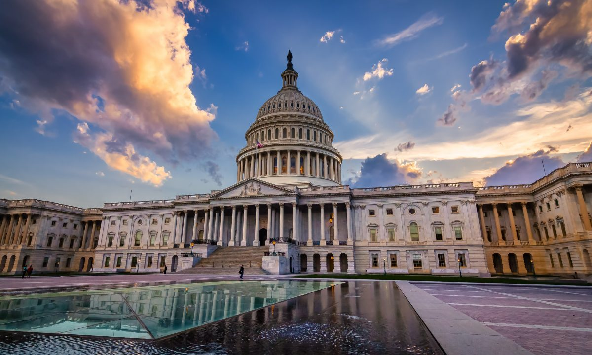 Senate Leaders Reach Power-Sharing Agreement