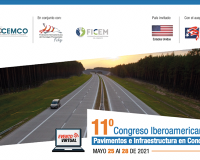 ACPA Participates in International Conference on Concrete Infrastructure