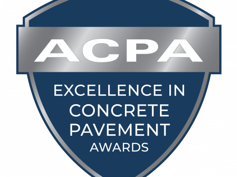 Judging to Commence for Excellence in Concrete Pavement Awards