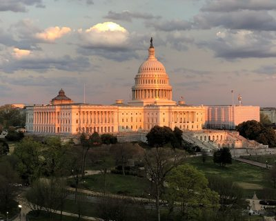 Bipartisan Infrastructure Deal Close at Hand: Tell Your Senators to Support!